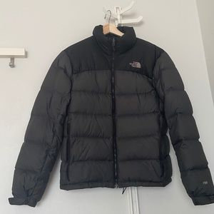 THE NORTH FACE 700 Down Nuptse Puffer Jacket